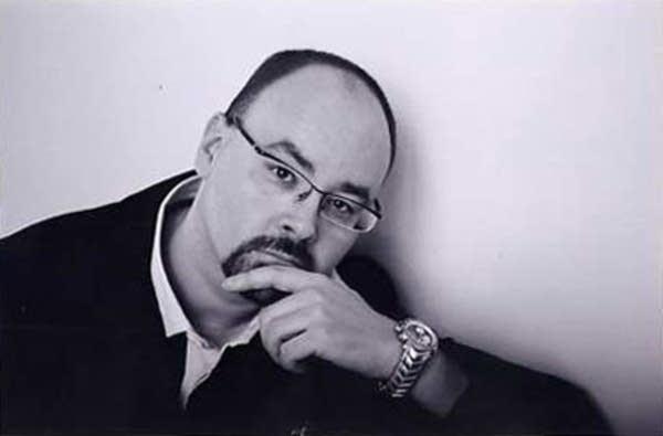 Carlos Ruis Zafon