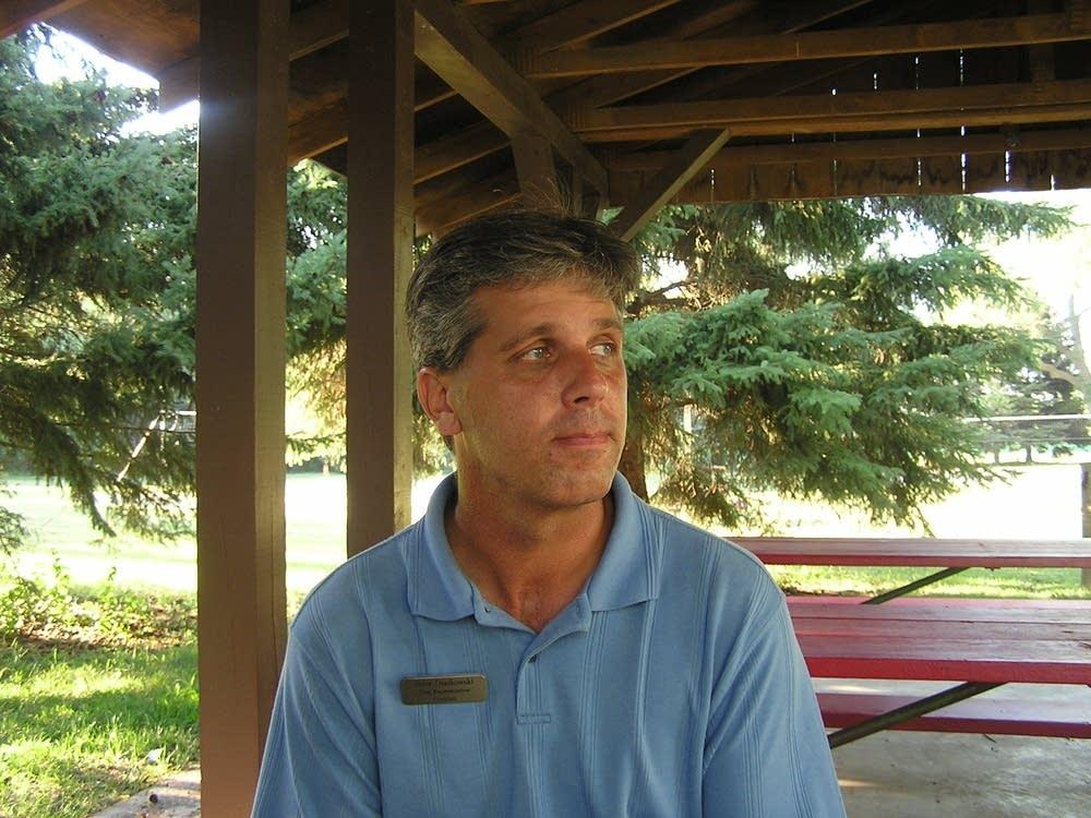 Steve Drazkowski