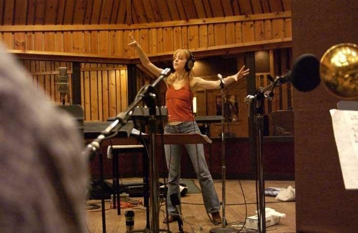 Recording CD