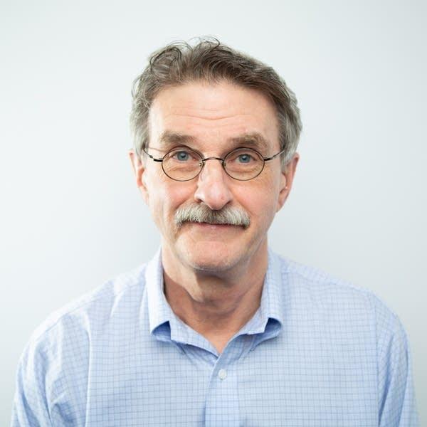 Martin Moylan