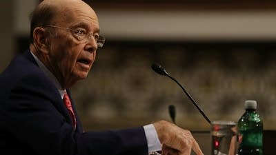 The Ships and Conflicts of Wilbur Ross