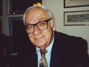 Dominick Argento