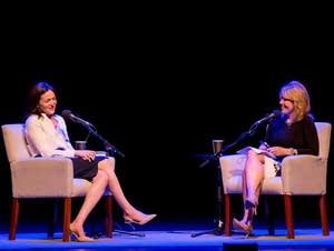 MPR's Kerri Miller speaks with with Facebook COO Sheryl Sandberg