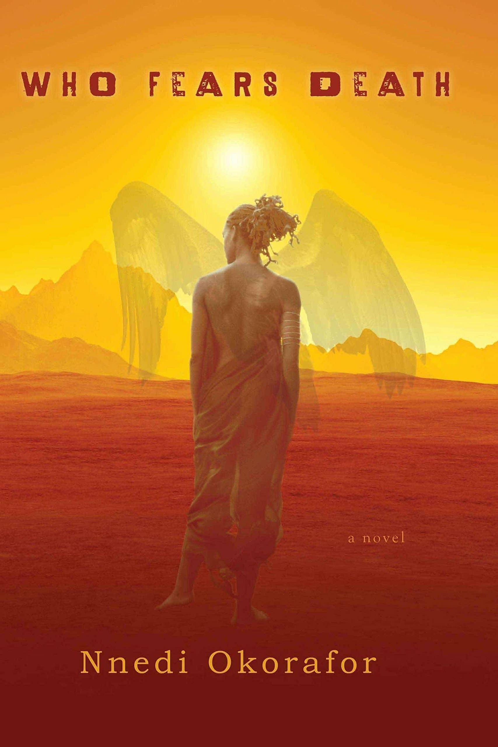 'Who Fears Death' by Nnedi Okorafor