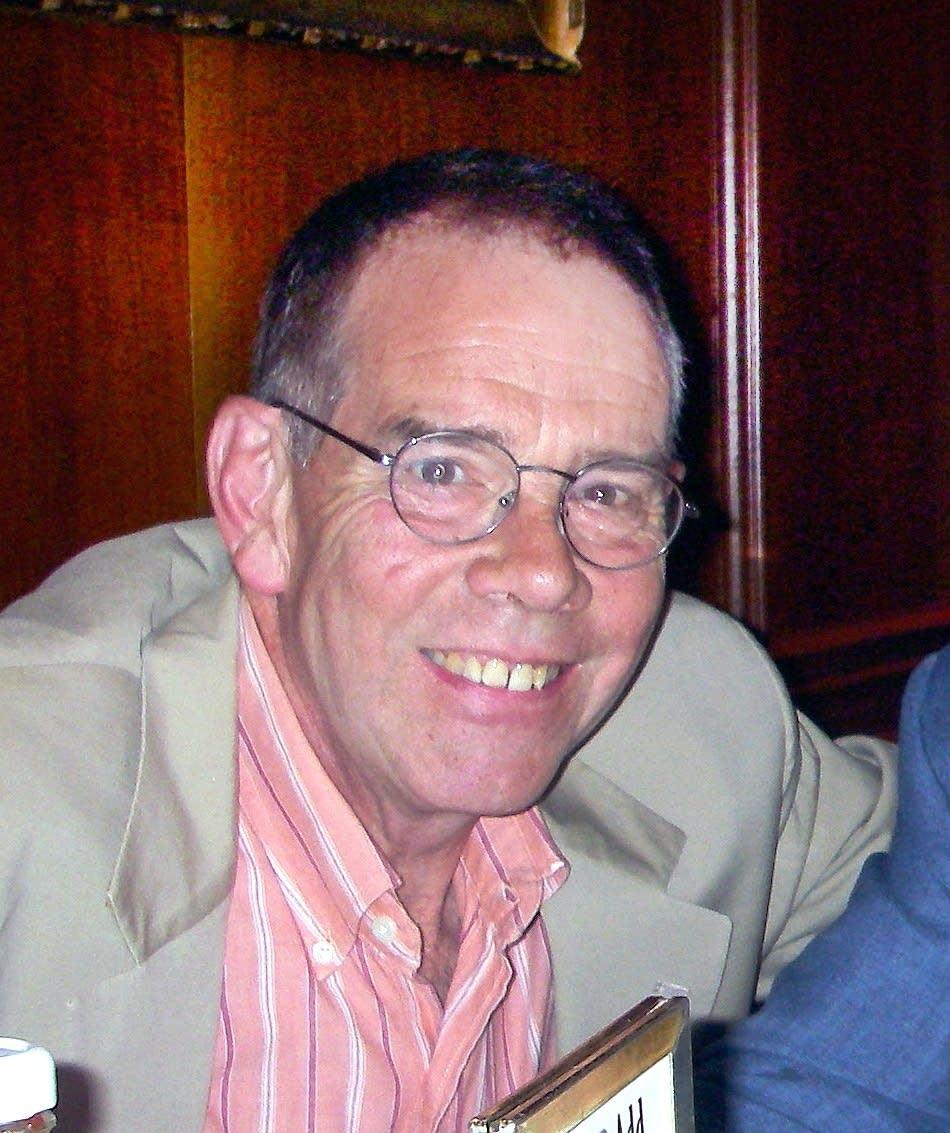 Bob von Sternberg