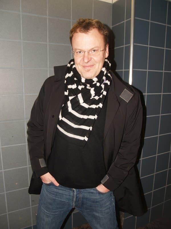 Stefan Ruzowitsky
