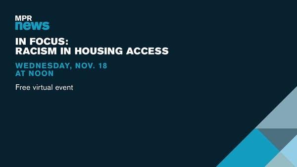 In Focus: Racism in Housing Access