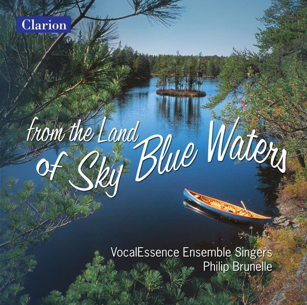 VocalEssence - From the Land of Sky Blue Waters