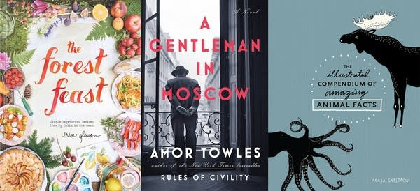 Recommendations from Lake Country Booksellers