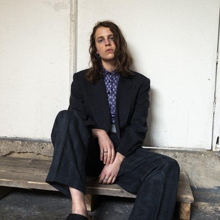 Marika Hackman press photo