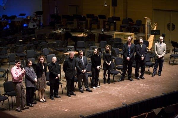 2006 Composers Institute