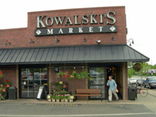 Kowalski's Market has eight Twin Cities stores