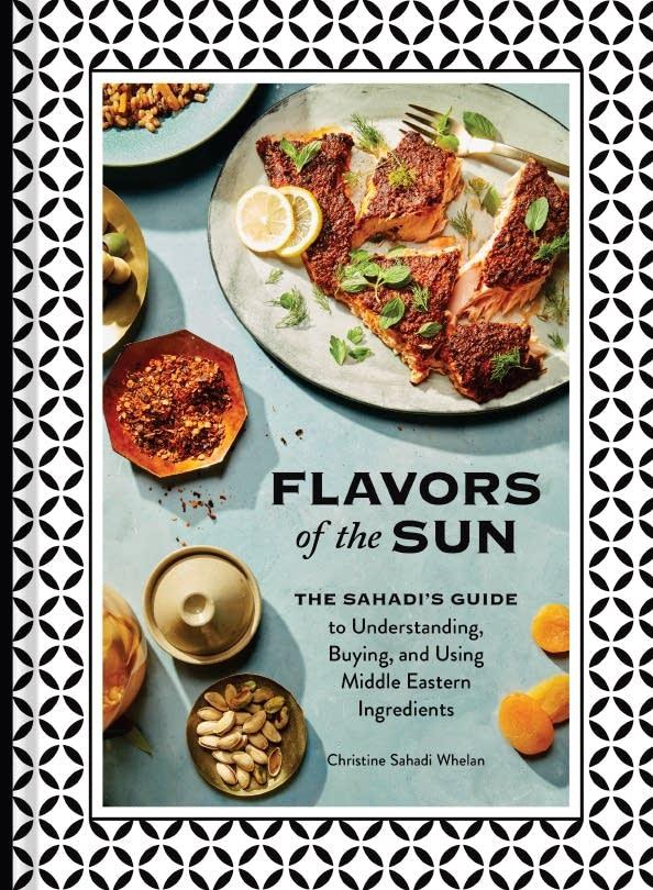 Flavors of The Sun Cookbook