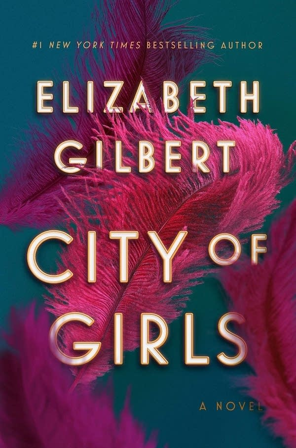 'City of Girls' by Elizabeth Gilbert