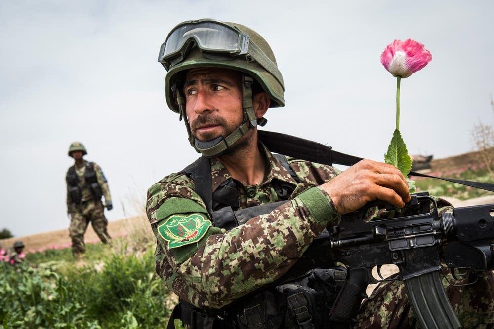 U.S. war in Afghanistan