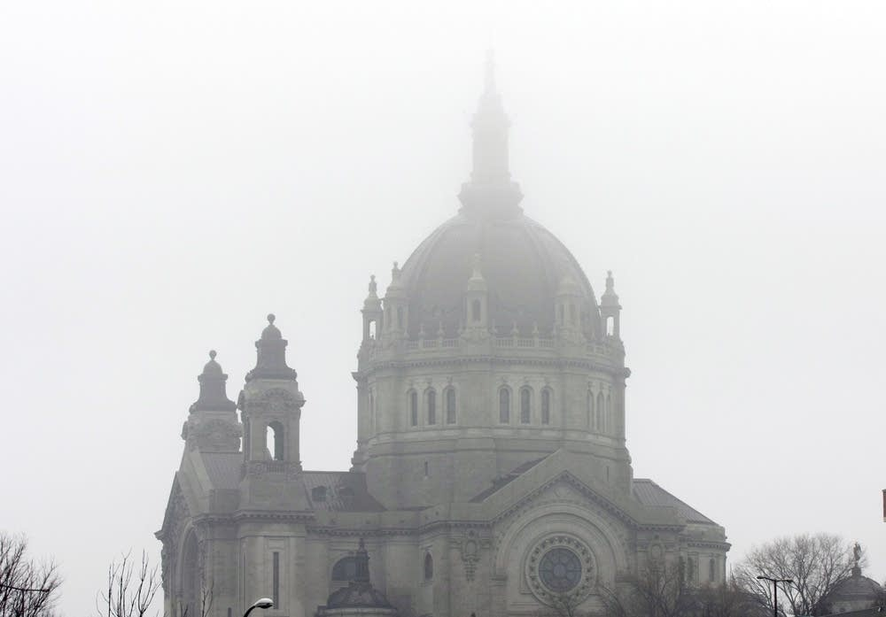 The St. Paul Cathedral