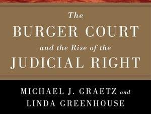 'The Burger Court'