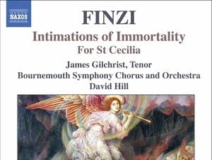 Gerald Finzi - For St. Cecilia: How came you, lady of fierce martyrdom