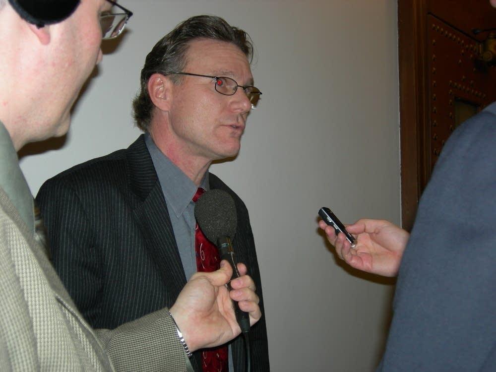 State Sen. Steve Murphy