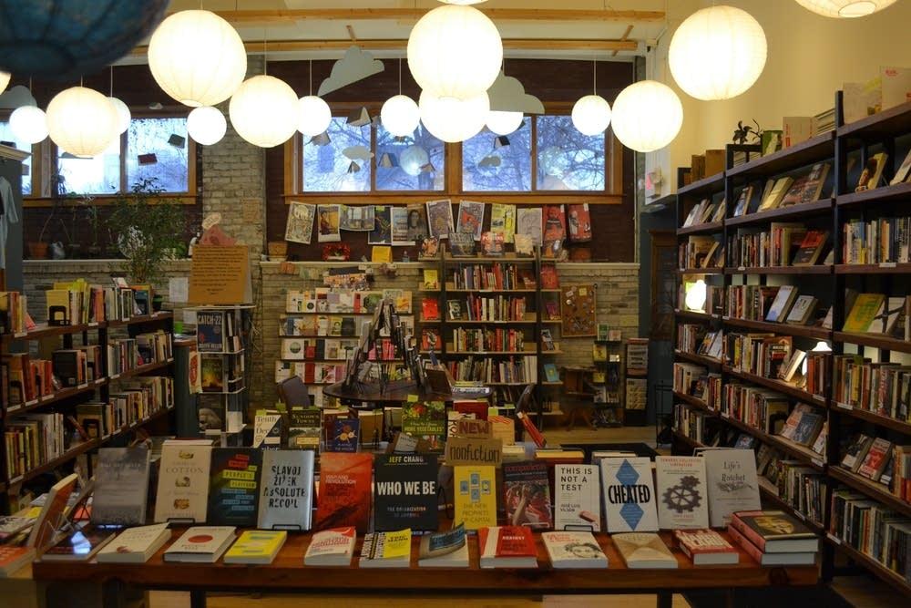 from Tatum minneapolis mn gay book store