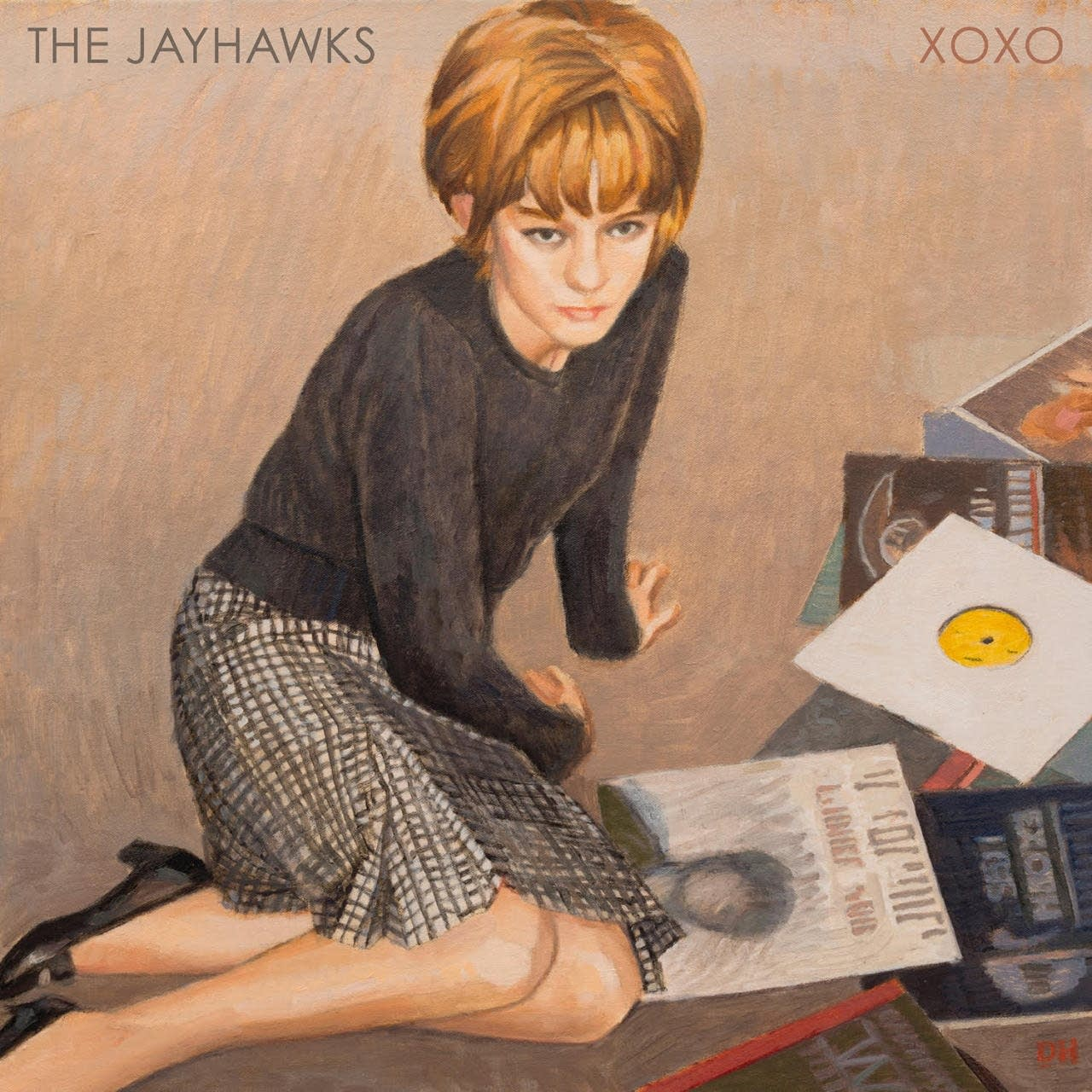 The Jayhawks, 'XOXO'