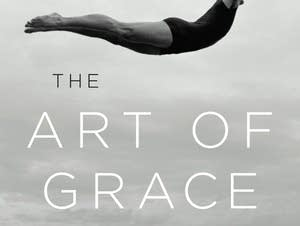 'The Art of Grace' by Sarah Kaufman