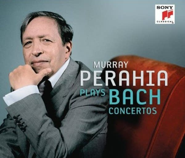 Murray Perahia: Plays Bach Concertos