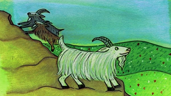 YourClassical Storytime - Billy Goats Gruff