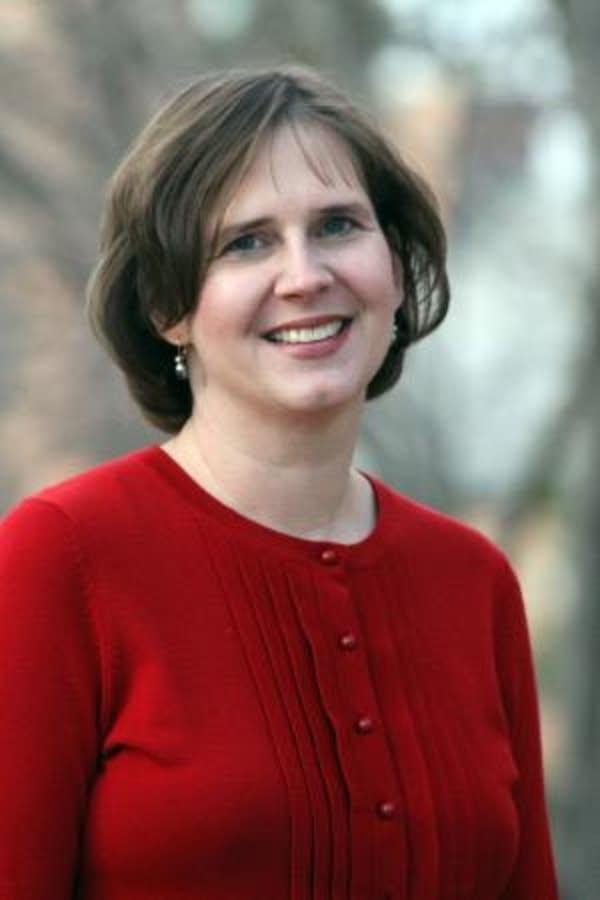 Author Amy E. Black