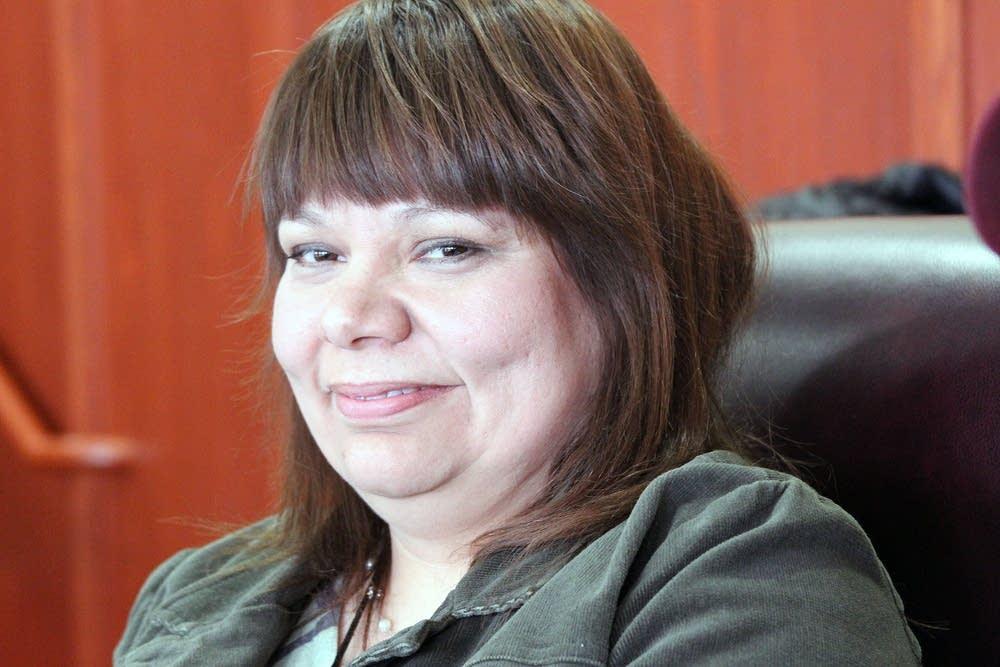 Michele Palomaki