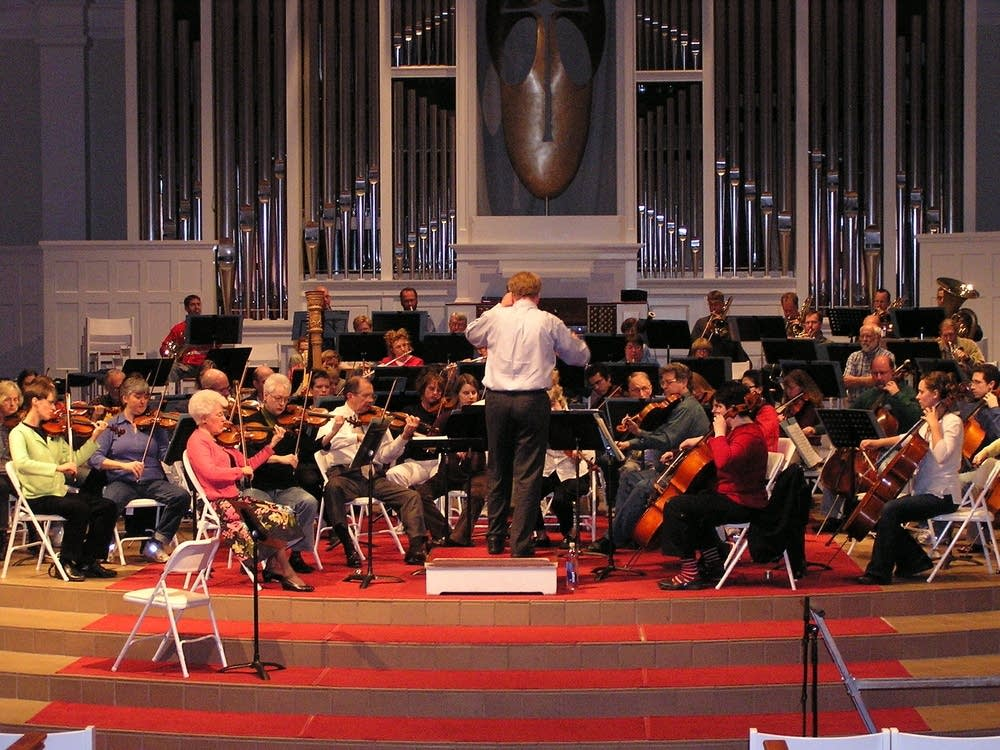 Civic Orchestra of Minneapolis