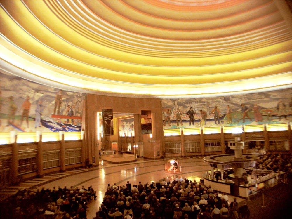 Cincinnati Museum Center in Concert