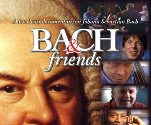 Bach & Friends DVD