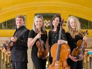 Artaria String Quartet