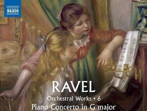 Maurice Ravel - Piano Concerto for the Left Hand: II. Allegro