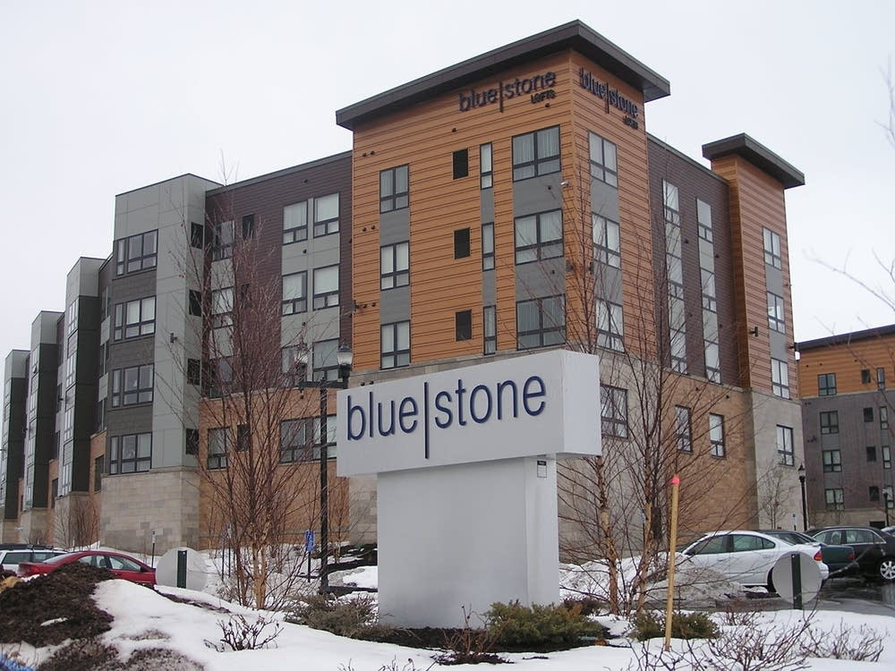 BlueStone Lofts