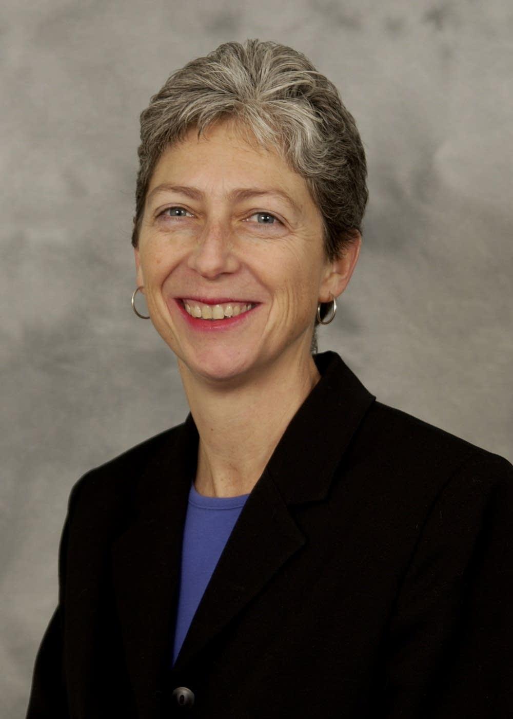 Kathryn Wolford