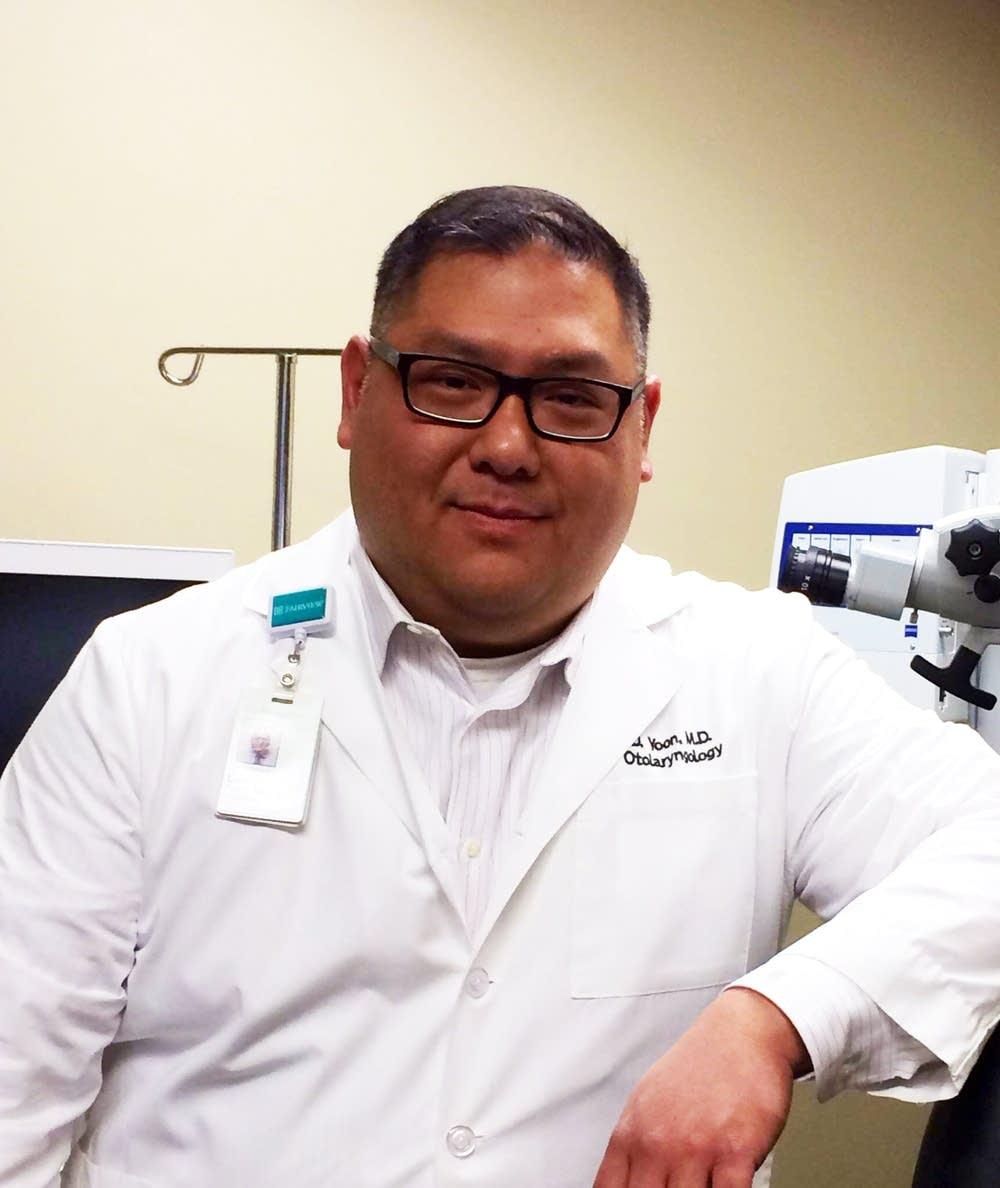 Dr. Dan Yoon