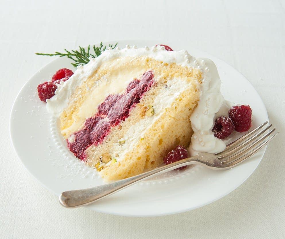 Frozen Italian Trifle