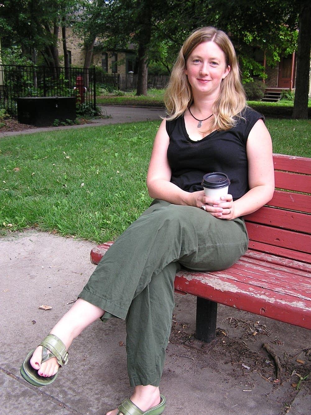 Trista Baldwin