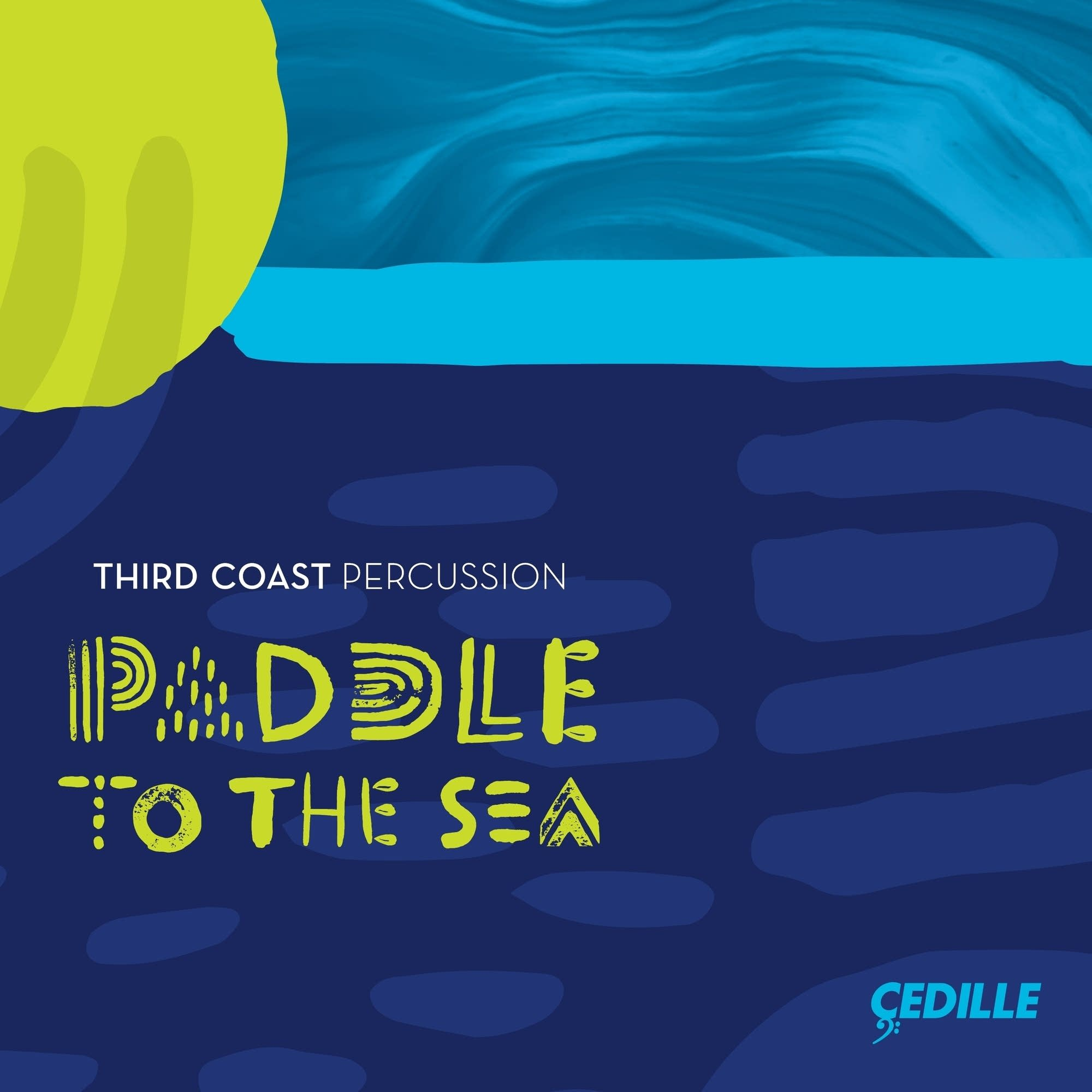 Third Coast Percussion: 'Paddle to the Sea'