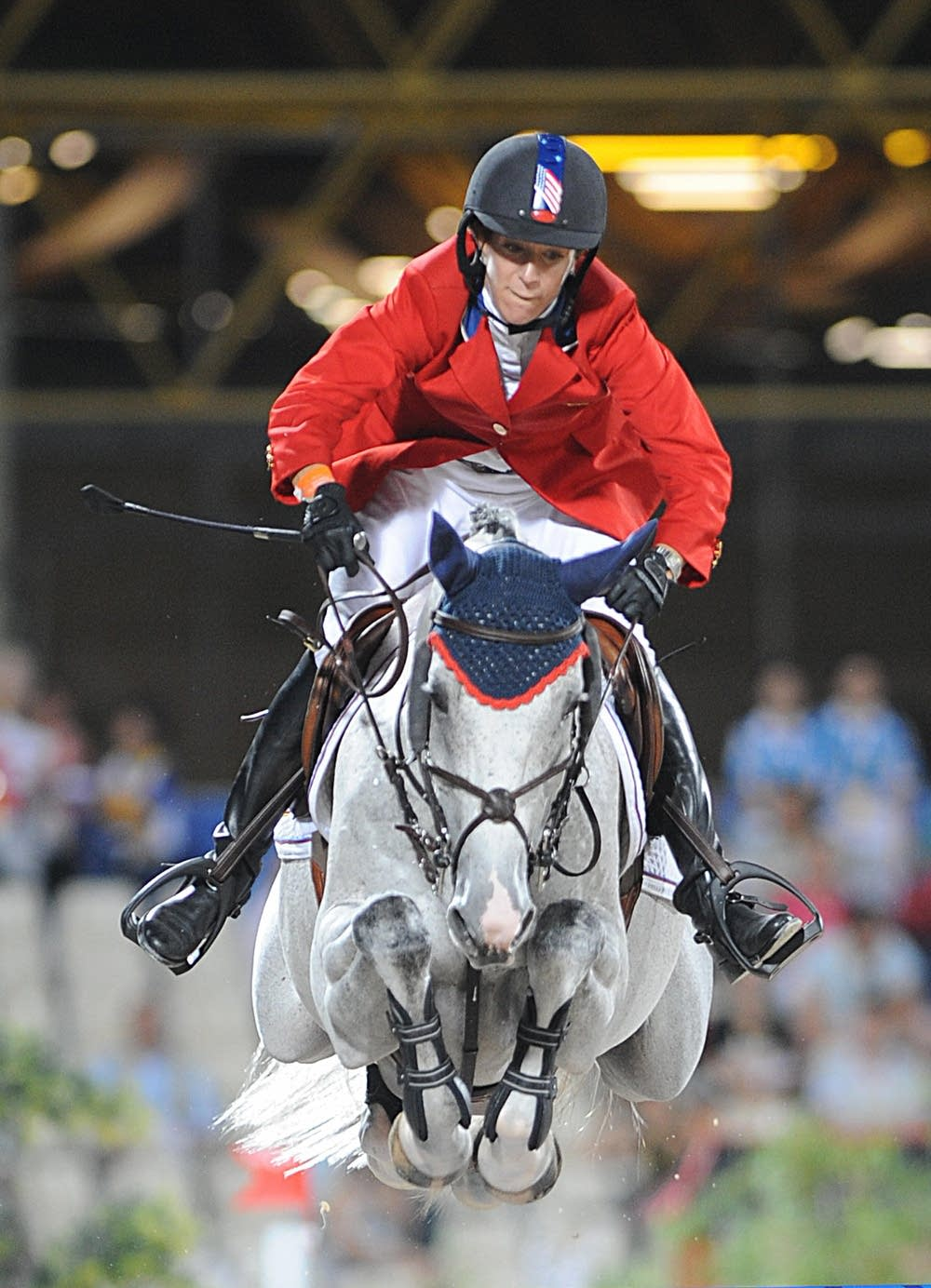 Olympics Day 7 - Equestrian