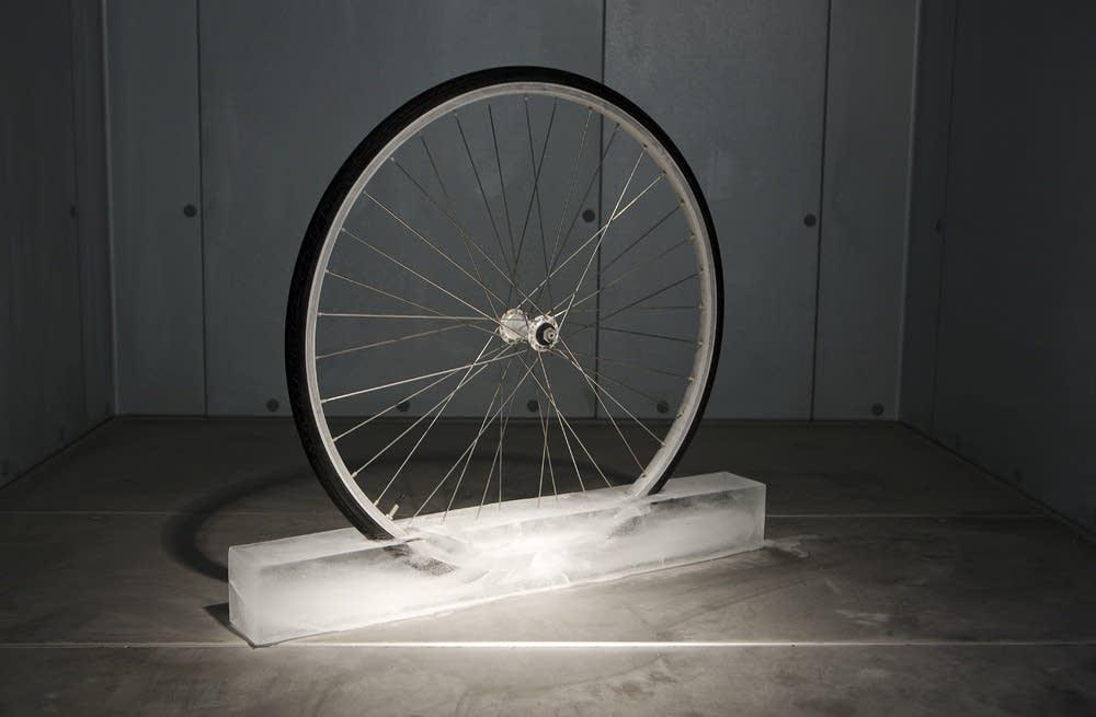 Rad (Wheel)