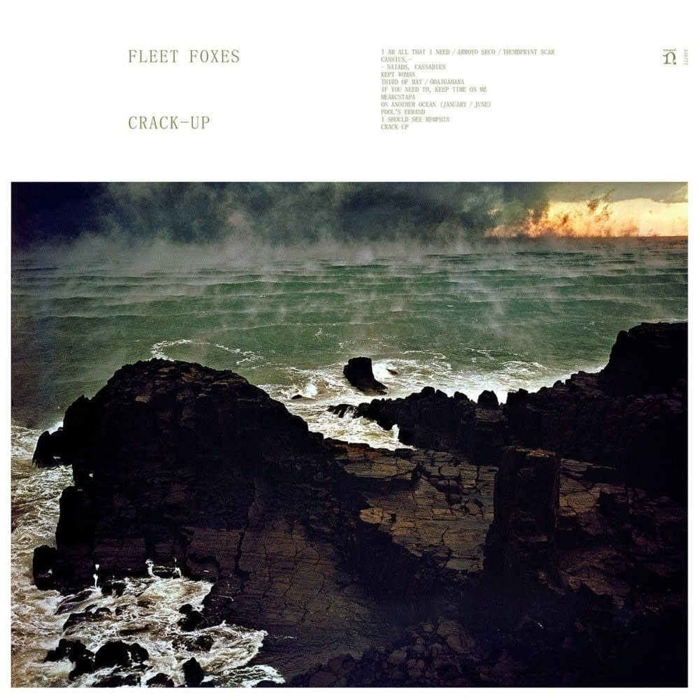 Fleet Foxes, 'Crack-Up'