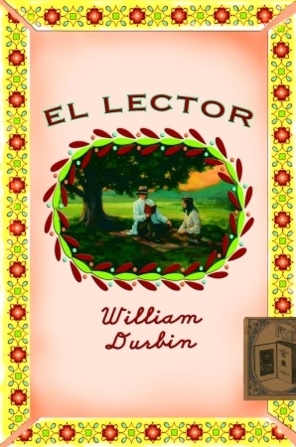 El Lector cover