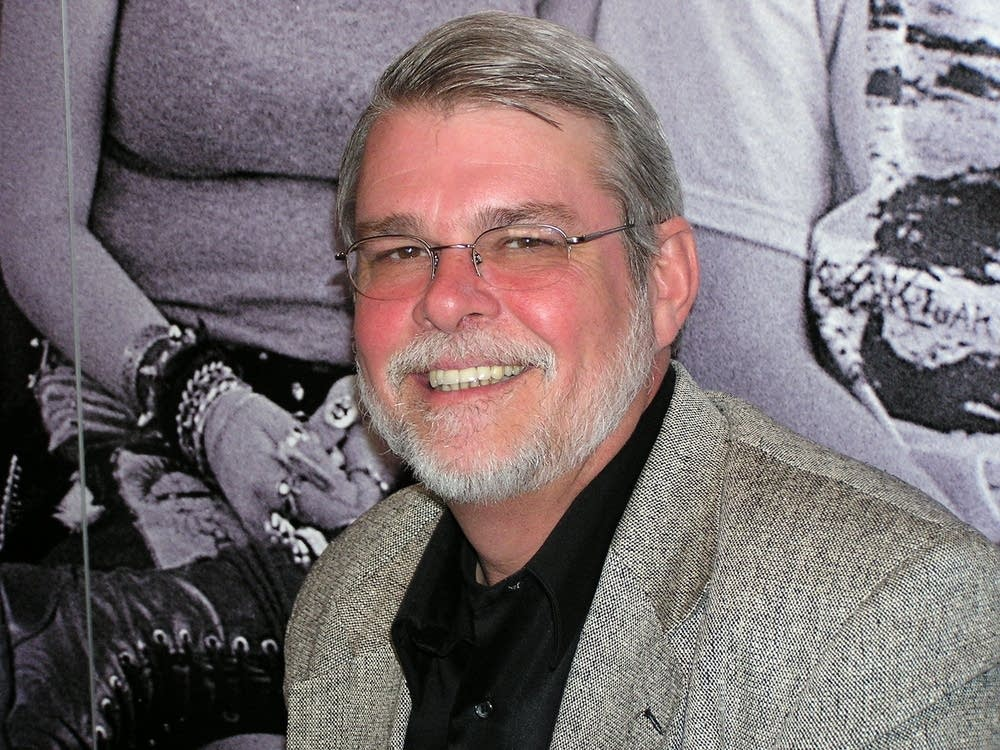 Bill McQuillen