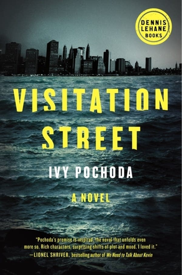 'Visitation Street' by Ivy Pochoda