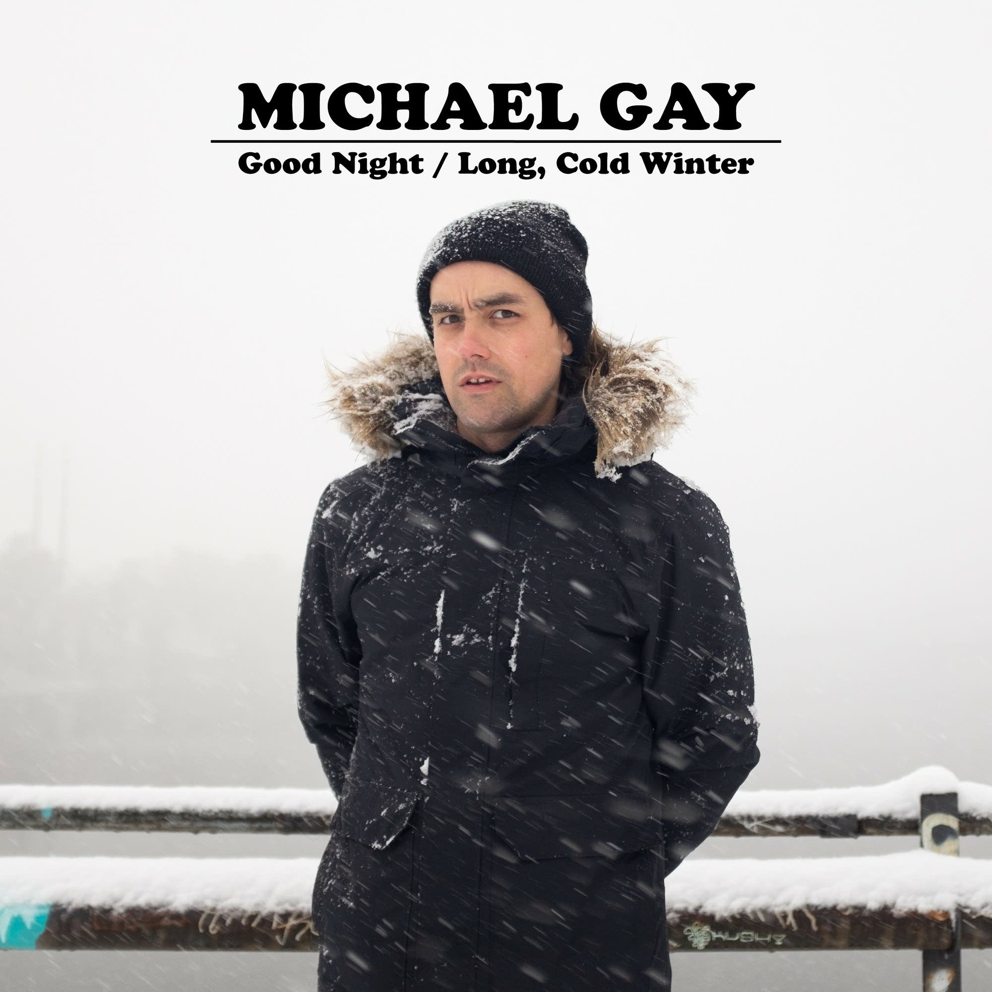 Michael Gay - Long Cold Winter
