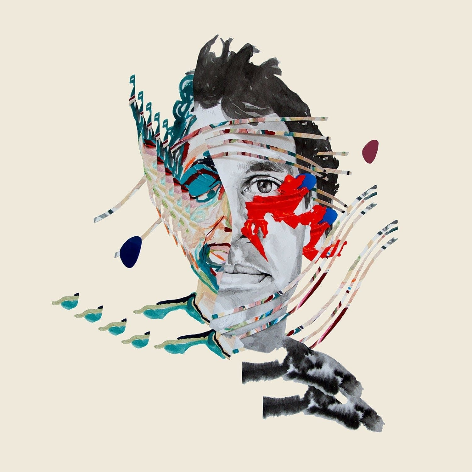 Animal Collective, 'Painting With'