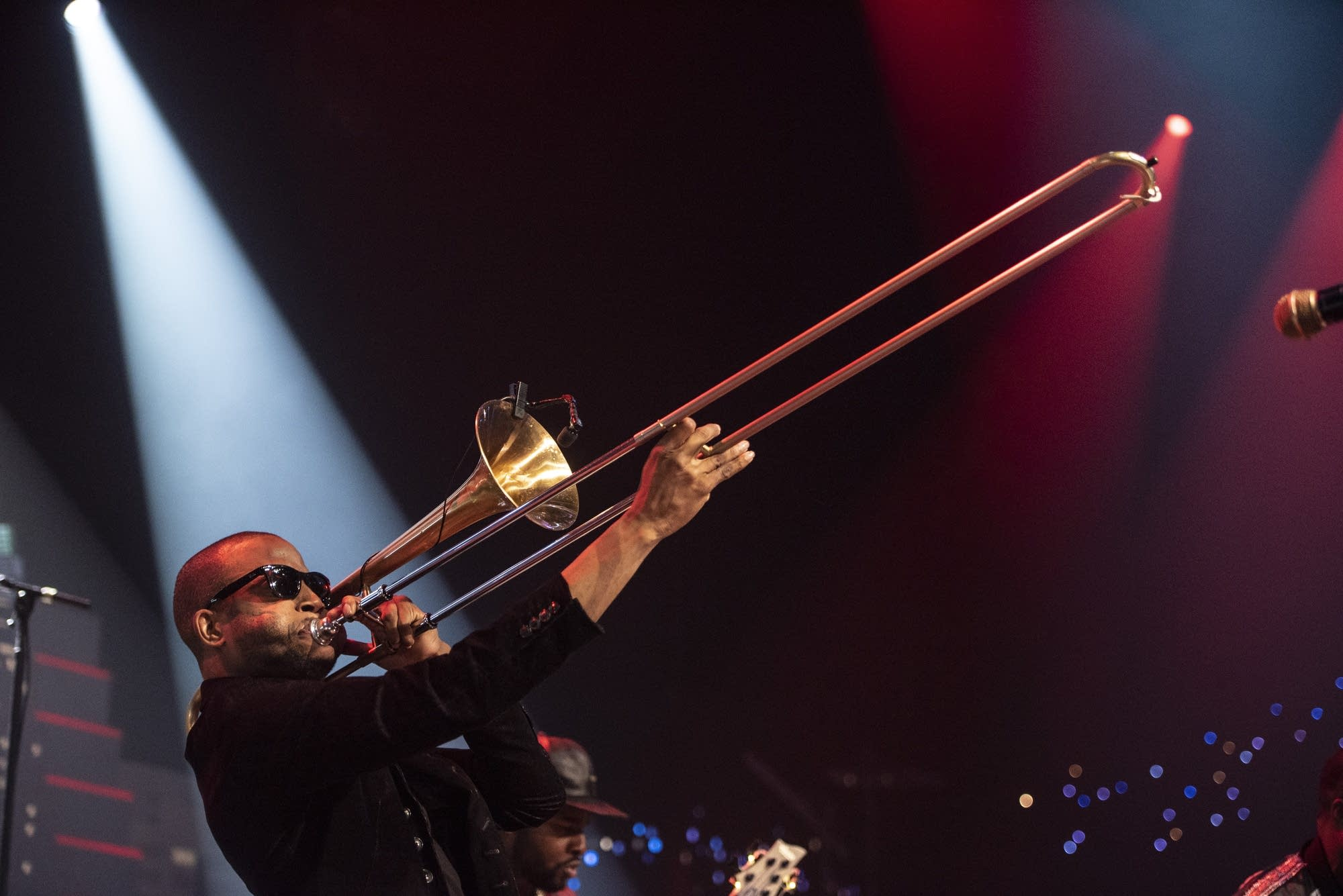 Trombone Shorty on 'Austin City Limits' on PBS
